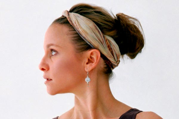 6 Bandana Hairstyles in Hair Style