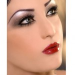 Beautiful Arabic Eye Makeup , 9 Eye Makeup For Arabian In Make Up Category