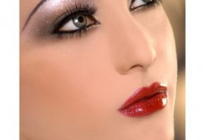 Make Up , 9 Eye Makeup For Arabian : Beautiful Arabic Eye Makeup
