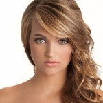 Beautiful Cute Curly Hairstyles , 7 Cute Curled Hairstyles In Hair Style Category
