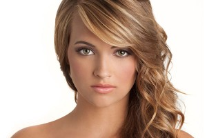 Hair Style , 7 Cute Curled Hairstyles : Beautiful Cute Curly Hairstyles