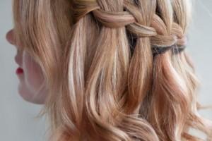 490x733px 4 Medium Length Hair Braid Styles Picture in Hair Style