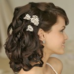Best Bridal Hairstyle Ideas for Long Hair , 7 Hairdo Ideas For Long Hair In Hair Style Category