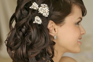 Hair Style , 7 Hairdo Ideas For Long Hair : Best Bridal Hairstyle Ideas for Long Hair