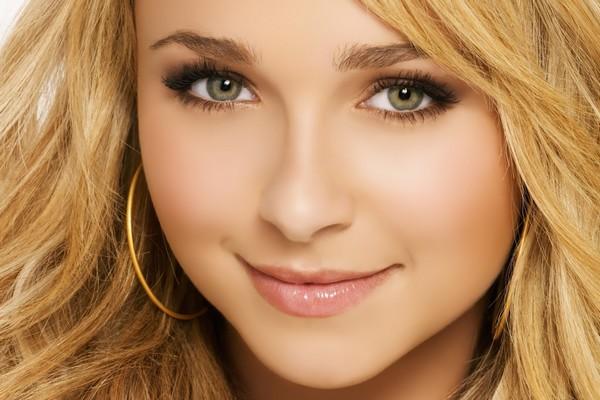 Best Eye Makeup For Brown Eyes And Blonde Hair - Mugeek Vidalondon