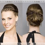 Pictures of Hairstyles for Wedding | Hairstyles for Weddings , Braided Updos For Weddings In Hair Style Category