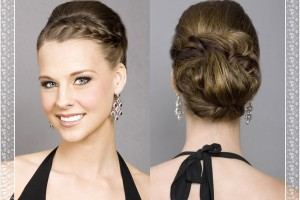 Hair Style , Braided Updos For Weddings : Pictures of Hairstyles for Wedding | Hairstyles for Weddings