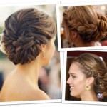 Wedding Hairstyles - Beautiful Braids | Dress Safari , 7 Braided Updos For Weddings In Hair Style Category