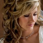 Bridesmaid Hairstyles , Hairstyles For Junior Bridesmaids In Hair Style Category