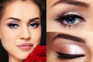Make Up , 6 Eye Makeup For A Cat : Cat Eye Makeup Trends2014