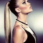 Cheerleader Hairstyles Long Hair , 6 Cheerleader Ponytail Hairstyles In Hair Style Category