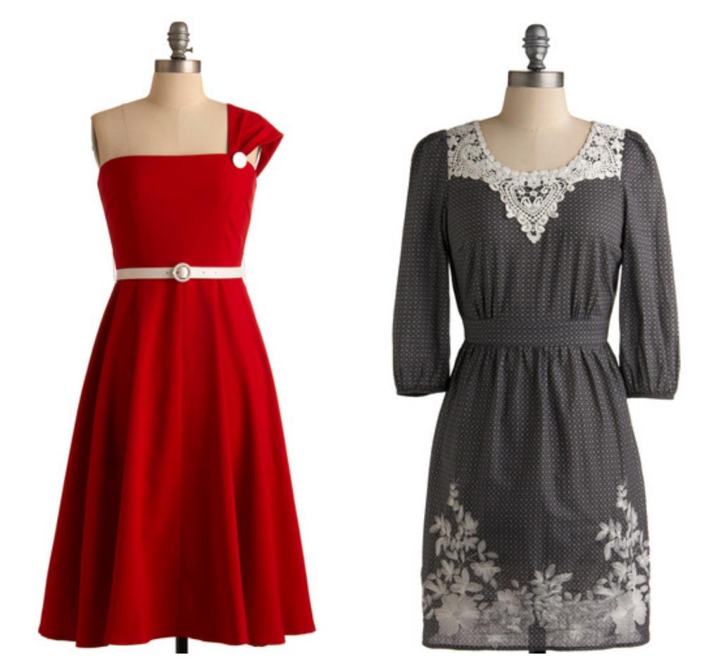 Chic vintage style bridesmaid dresses 7 vintage style dress large 1024 x 943 ombrellifo Choice Image