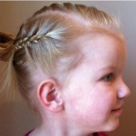Children braided hairstyles for little girls , 7 Little Girl Braided Hairstyles In Hair Style Category