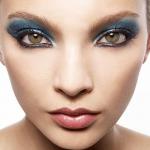 Cleopatra eye makeup pic 1 , 6 Cleopatra Eye Makeup In Nail Category