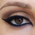 Cleopatra eye makeup pic 3 , 6 Cleopatra Eye Makeup In Nail Category