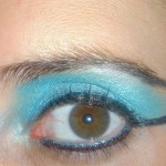 Cleopatra eye makeup pic 5 , 6 Cleopatra Eye Makeup In Nail Category