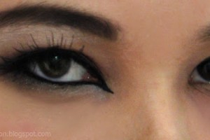 Nail , 6 Cleopatra Eye Makeup : Cleopatra eye makeup pic 6