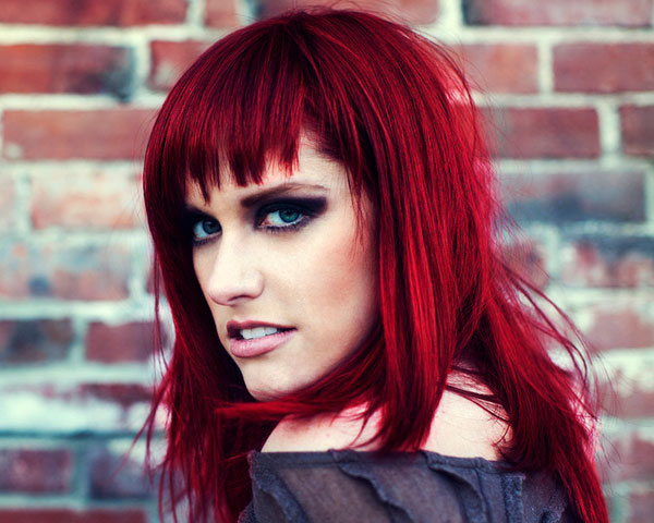 Cool hair color ideas 9 cool hair ideas for medium hair woman large 600 x 480 urmus Image collections