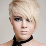 Cool Short Hairstyles , 5 Short Haircut Styles For Girls In Hair Style Category