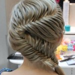Cool looking braid , 6 Cool Looking Braids Hairstyles In Hair Style Category