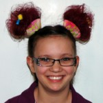 Crazy Hair Day , 7 Crazy Hair Day Styles For School In Hair Style Category