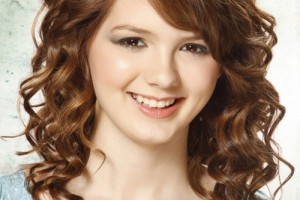Hair Style , 7 Cute Curled Hairstyles : Cute Hairstyles for Long Hair
