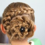 Cute Long Hairstyles for School , 7 Hair Braiding Styles For Little Girls In Hair Style Category