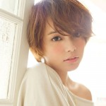 Cute short asian haircuts , 5 Short Haircut Styles For Girls In Hair Style Category