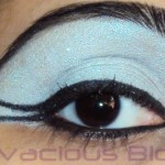 Vivacious Blog: Cleopatra Eye Makeup , 6 Cleopatra Eye Makeup In Make Up Category