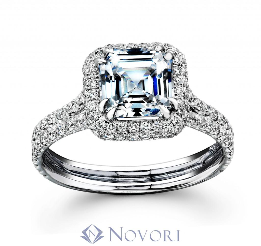 Jewelry , 5 Diamond Ring : Diamond Engagement Rings