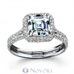 Diamond Engagement Rings , 5 Diamond Ring In Jewelry Category