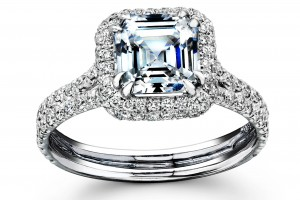 Jewelry , 5 Diamond Ring : Diamond Engagement rings