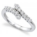 Diamond Rings UK , 10 Diamond Ring In Jewelry Category