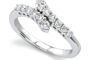 580x500px 10 Diamond Ring Picture in Jewelry
