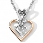 Double Heart Necklaces for Women , 7 Heart Necklaces For Women In Jewelry Category