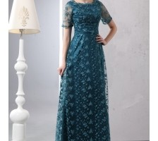 Fashion , 6 Green Vintage Prom Dress Designs : Dressesunique Vintage