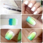 Easter Egg Nail Art , 7 Cool Nail Art Pen Designs In Nail Category