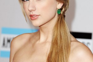 385x560px 5 Side Pony Hairstyles Picture in Hair Style