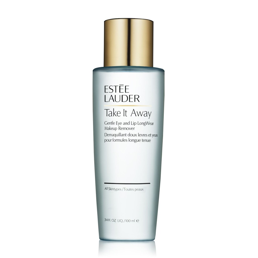 4 Estee Lauder Gentle Eye Makeup Remover in Make Up