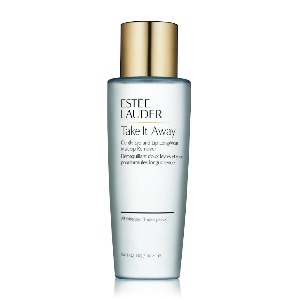 4 Estee Lauder Gentle Eye Makeup Remover in Make Up