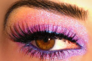 Make Up , 8 Eye Makeup For A Fairy : Fairy Eye Makeup Photo