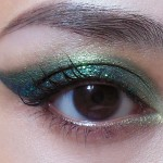Fairy Eye Tutorial , 5 Green Fairy Eye Makeup In Make Up Category