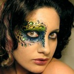 Fairy Swirls Makeup , 8 Eye Makeup For A Fairy In Make Up Category