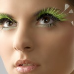 Fairy makeup ideas , 8 Eye Makeup For A Fairy In Make Up Category