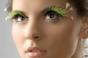 Make Up , 8 Eye Makeup For A Fairy : Fairy makeup ideas