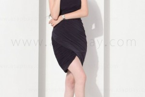 Fashion , 5 Inexpensive Little Black Dress : cheap column awesome sexy fashion satin others short little black ...