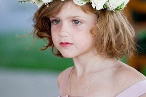 Hair Style , 7 Flower Girl Hair : Flower Girl Hair Accessories
