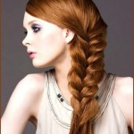 French Braid Hair , 7 Braiding Styles For Long Hair In Hair Style Category
