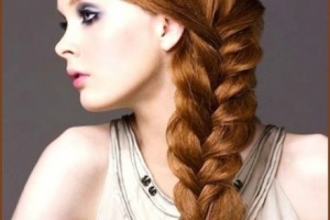 Hair Style , 7 Braiding Styles For Long Hair : French Braid Hair