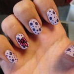 Girly Nail Art Designs , 7 Girly Nail Designs In Nail Category